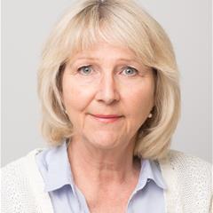 Sidsel Elisabeth Corneliussen